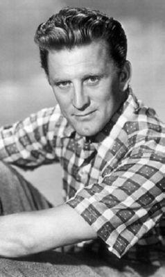 Kirk Douglas-actor