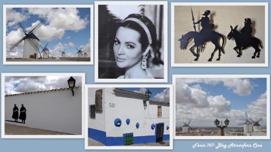 Collage Campo Criptana