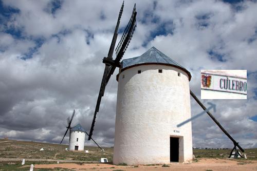 Molino Culebro