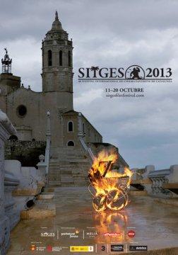 Festival Cine Sitges 2013