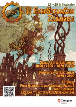-Cartel EuroSteamCon Zgza