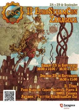 -Cartel EuroSteamCon Zgza