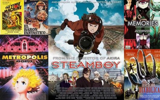 Cine steampunk