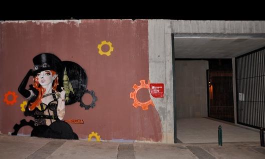 El Túnel - Zaragoza - Centro Arte Jóvenes