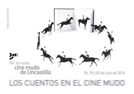XIV Jornadas Cine Mudo_Cine Mudo 2014