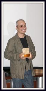 Jornadas Cine Mudo Uncastillo 2014 - Pablo Berger