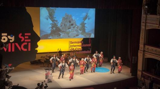 59 Seminci 2014 - Gala Inauguración - País invitado Turquía - AtmósferaCine