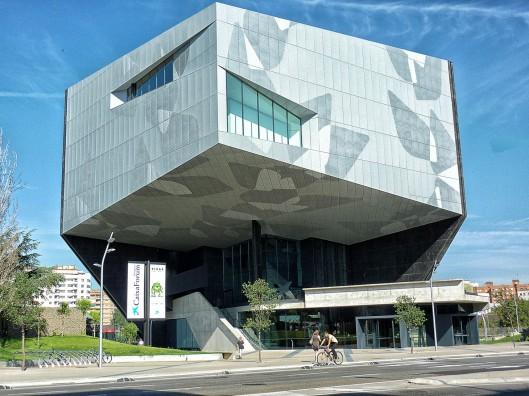CaixaForum Zaragoza - AtmósferaCine