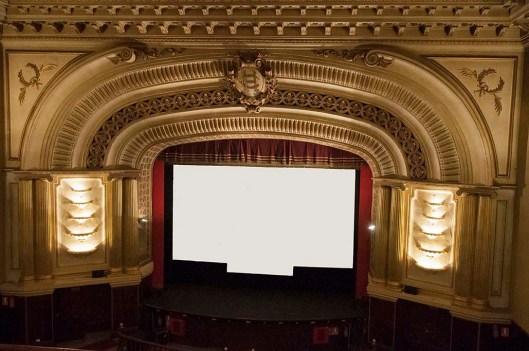 Seminci 2014 - Teatro Carrión - Valladolid - AtmósferaCine
