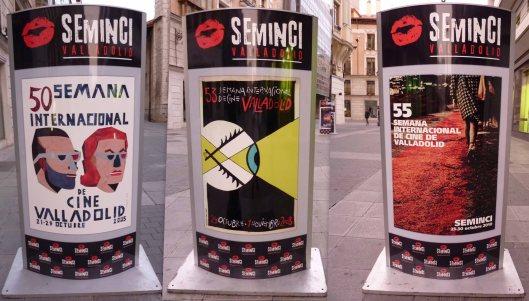Seminci Valladolid -Carteles- AtmosferaCine
