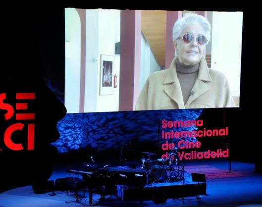 Teatro Calderón Valladolid - 150 Aniversario - 59 Seminci 2014 - Gala Inauguración - AtmósferaCine