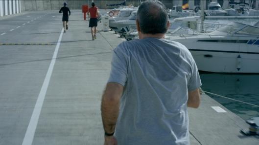 El corredor 02- Cortometraje - José Luis Montesinos