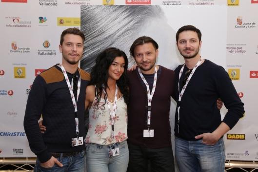 Marry Me- Trouw met mij - Director, Actores, Actriz - Seminci 2014 Valladolid