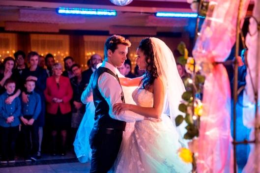 Trouw met mij - Marry Me - Film - Dancing