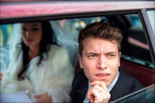 Trouw met mij - Marry Me - Film