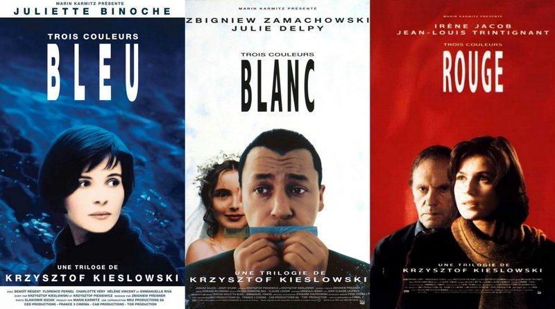 recensione di tre colori film bianco film rosso film blu di onironautaidiosincratico.blogspot.it