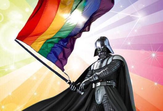 Rian Johnson-Star Wars VIII - Twitter