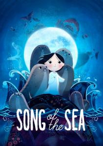 Song of the Sea - La canción del mar