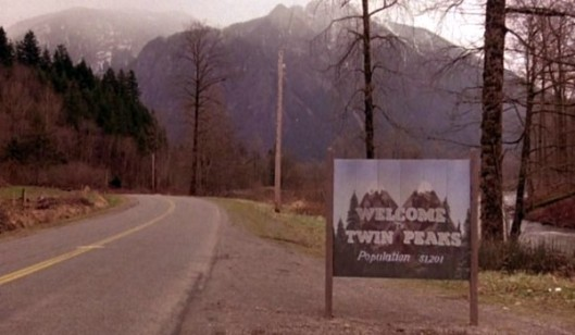 Twin Peaks - Welcome