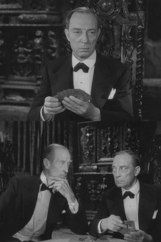 Buster Keaton_Sunset Boulevard