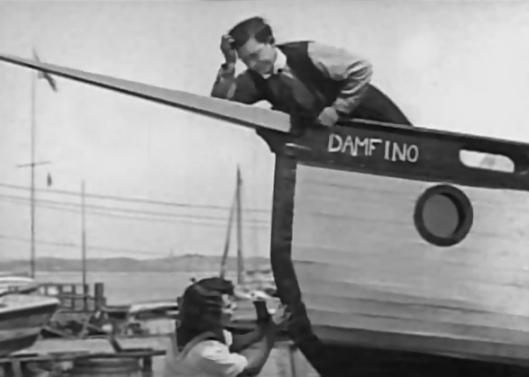 The Boat_Buster Keaton_Damfino