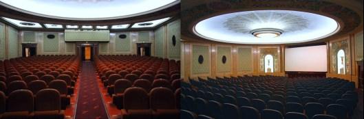 Cinema Eliseos-Foto Archivo Gobierno Aragon-