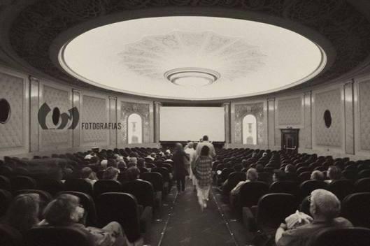 Cinema Eliseos-Foto Lucy Marina