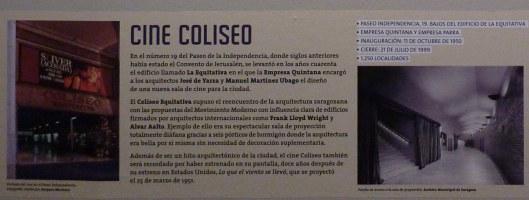 Cine Coliseo Zaragoza