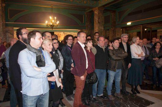 Salvemos el Eliseos-Firmantes Manifiesto-Teatro Principal Zaragoza