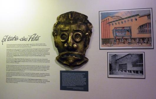 Teatro-Cine Fleta - Zaragoza - Foto Atmosferacine