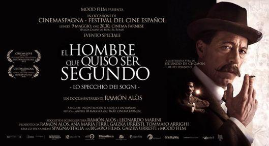 Cinemaspagna_Festival_El_ hombre_que_quiso_ser_Segundo
