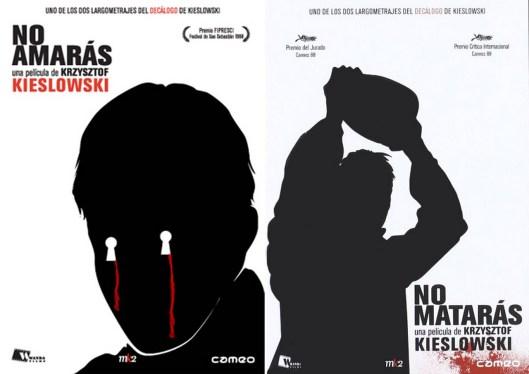 Kieslowski_Decalogo_No amaras_No mataras