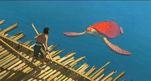 La tortuga roja_Wichael Dudok de Wit