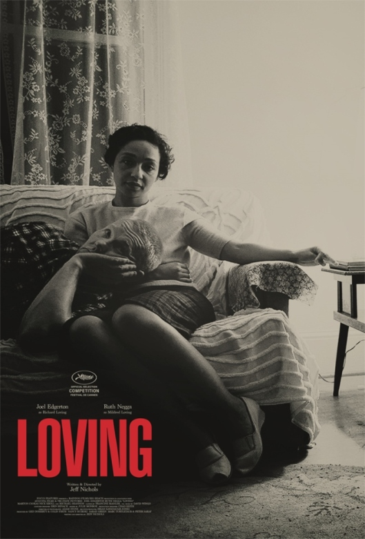 Loving_Poster_Black and white