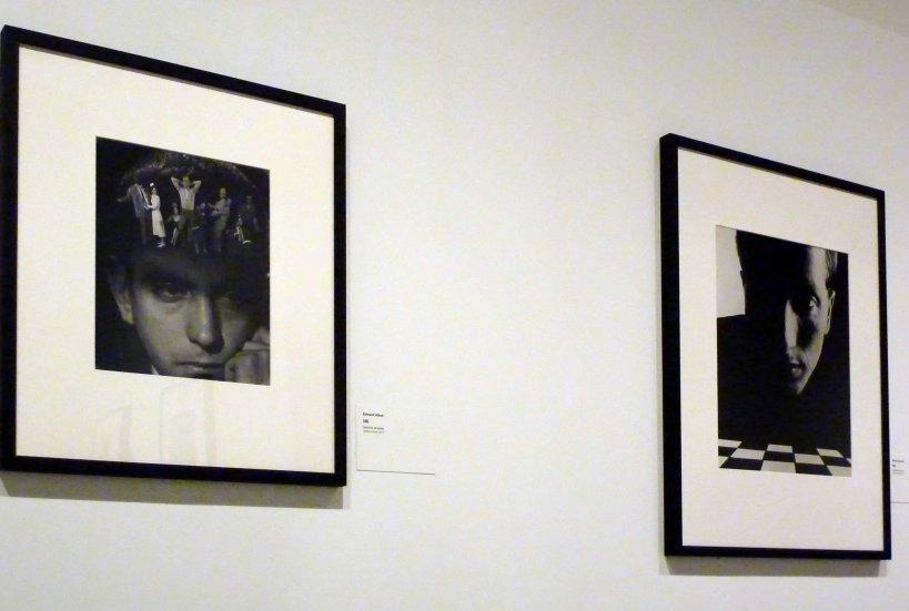 Portraits_Philippe Halsman_Edward Albee_Bobbie Fischer