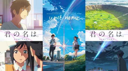 Kimi no na wa-Your Name_Poster
