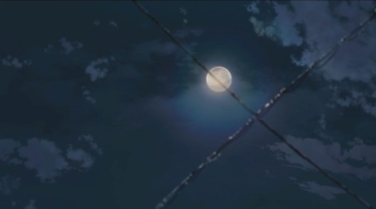 Moon_Your name_Kimi no na wa