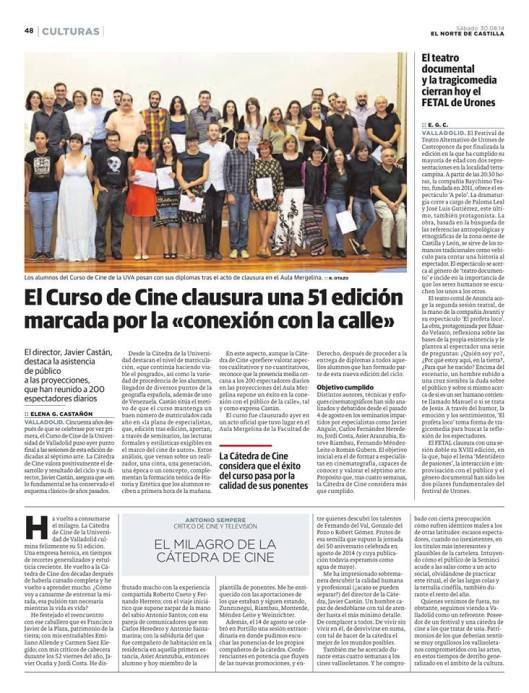 Curso Cine UVA_Valladolid_Universidad_Noticia_Prensa