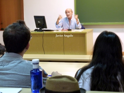 Seminario_Curso Cine_Universidad Valladolid_Javier Angulo