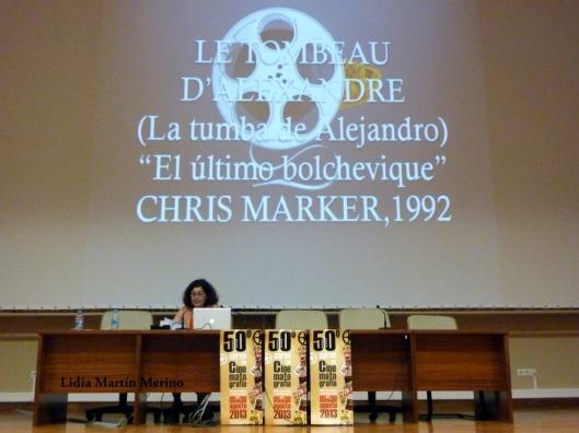 Curso Cine Valladolid_UVA_Lidia Martín Merino