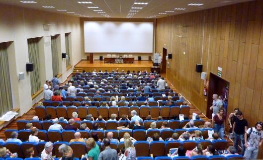 Aula Mergelina_Curso Cine Valladolid