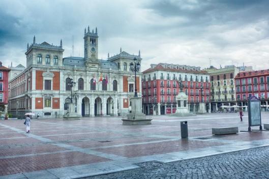 Valladolid_Plaza Mayor
