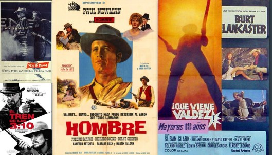 Elmore Leonard_Adaptaciones al cine