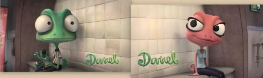 Cortometraje animado_Darrel