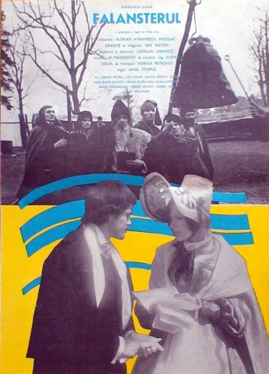Utopia_Falansterul_Saven Stiopul_1979