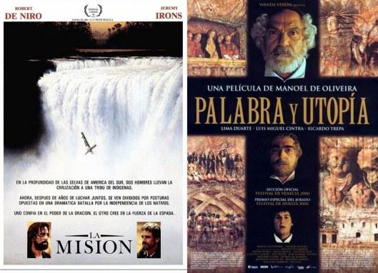La misión_Palabra y utopía_Largometrajes