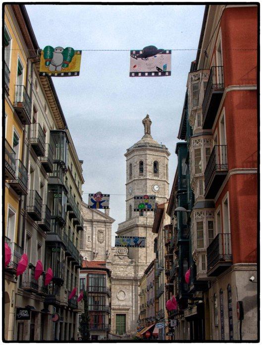 63 Seminci_2018_Valladolid_Calle Regalado_Foto AtmosferaCine