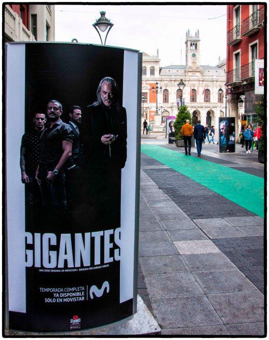 63 Seminci_2018_Valladolid_Calle Santiago_Foto AtmosferaCine