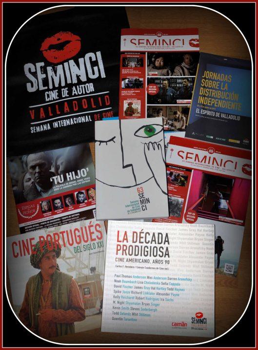 63_Seminci_2018_Valladolid_Publicaciones