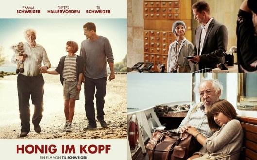 Head full of honey_Film 2014_Honig im Kopf_Til Schweiger